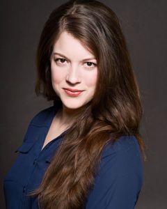 Actor: Jessica Smith